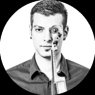 Filippo Pedretti Violinista - Musica, Eventi, Matrimonio, Collaborazioni e molto altro!