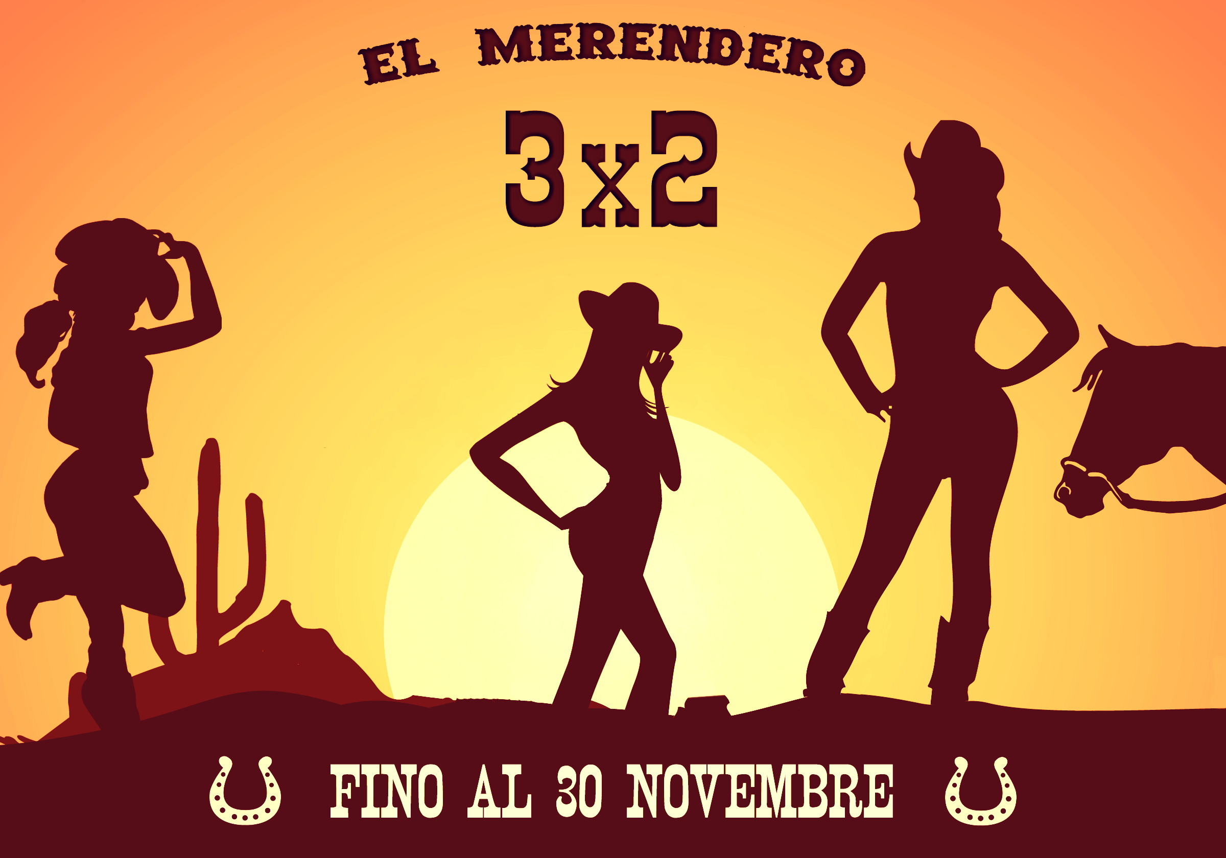 "Promo ""3x2"" - 2016"